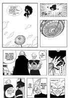 DBM U3 & U9: Una Tierra sin Goku : Capítulo 10 página 10