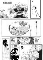 DBM U3 & U9: Una Tierra sin Goku : Capítulo 10 página 12