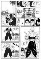DBM U3 & U9: Una Tierra sin Goku : Capítulo 10 página 14