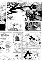 DBM U3 & U9: Una Tierra sin Goku : Capítulo 10 página 15