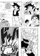 DBM U3 & U9: Una Tierra sin Goku : Capítulo 10 página 16