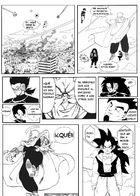DBM U3 & U9: Una Tierra sin Goku : Capítulo 10 página 17