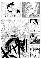 DBM U3 & U9: Una Tierra sin Goku : Capítulo 10 página 18