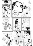 DBM U3 & U9: Una Tierra sin Goku : Capítulo 10 página 19