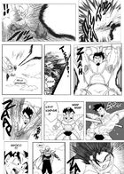 DBM U3 & U9: Una Tierra sin Goku : Capítulo 10 página 20