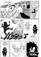 DBM U3 & U9: Una Tierra sin Goku : Capítulo 10 página 21