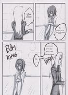 Doragon : Chapitre 2 page 22