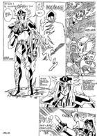 Saint Seiya Arès Apocalypse : Chapitre 2 page 1