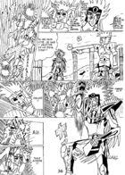 Saint Seiya Arès Apocalypse : Chapitre 2 page 2