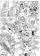 Saint Seiya Arès Apocalypse : Chapitre 2 page 4