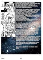 Saint Seiya Arès Apocalypse : Chapitre 2 page 9