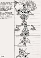 Saint Seiya Arès Apocalypse : Chapitre 2 page 14