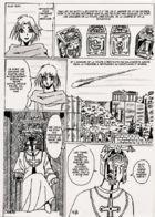 Saint Seiya Arès Apocalypse : Chapitre 2 page 15