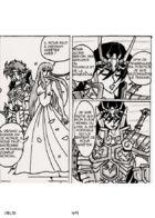 Saint Seiya Arès Apocalypse : Chapitre 2 page 16