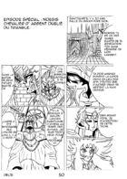 Saint Seiya Arès Apocalypse : Chapitre 2 page 17