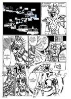 Saint Seiya Arès Apocalypse : Chapitre 2 page 21