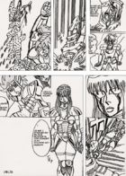 Saint Seiya Arès Apocalypse : Chapter 2 page 24