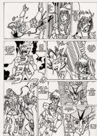 Saint Seiya Arès Apocalypse : Chapitre 2 page 25