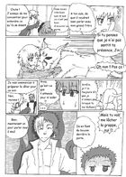 watashi no kage : Chapitre 11 page 4