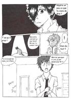watashi no kage : Chapitre 11 page 14