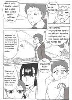 watashi no kage : Chapitre 11 page 16