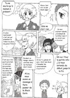 watashi no kage : Chapitre 11 page 18