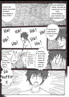 watashi no kage : Chapitre 11 page 20