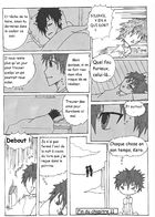 watashi no kage : Chapitre 11 page 21
