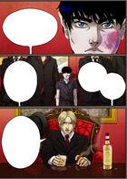Nevermore : Capítulo 2 página 10