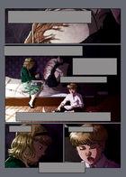Nevermore : Capítulo 2 página 12