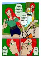 Another World Nolya : Chapitre 1 page 12