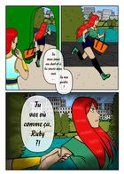Another World Nolya : Chapitre 1 page 13