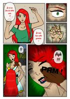 Another World Nolya : Chapitre 1 page 18