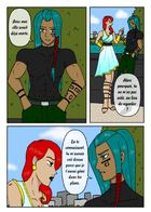 Another World Nolya : Chapitre 1 page 25