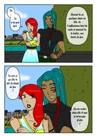 Another World Nolya : Chapitre 1 page 26