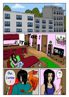 Another World Nolya : Chapitre 1 page 27