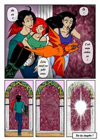 Another World Nolya : Chapitre 1 page 32