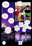 Nevermore : Глава 2 страница 15