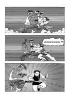Zack et les anges de la route : Chapitre 25 page 33