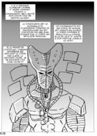 The supersoldier : Chapitre 3 page 12