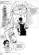 The supersoldier : Chapitre 3 page 15
