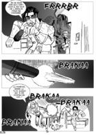 The supersoldier : Chapitre 3 page 17