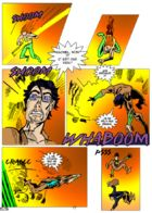 The supersoldier : Chapitre 3 page 18