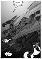 The supersoldier : Chapitre 3 page 20