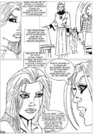 The supersoldier : Chapitre 3 page 21