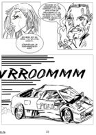 The supersoldier : Chapitre 3 page 23