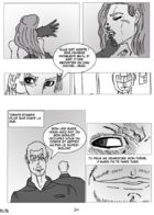 The supersoldier : Chapitre 3 page 25