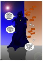 The supersoldier : Chapitre 3 page 26
