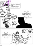 The supersoldier : Chapitre 3 page 28