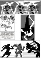 The supersoldier : Chapitre 3 page 30